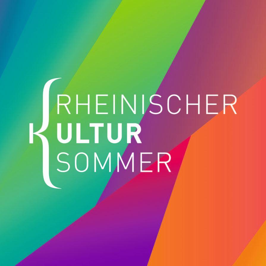 Logo Rheinischer Kulturosmmer bunt HP
