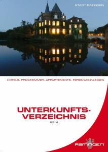 Unterkunftsverzeichnis 2014