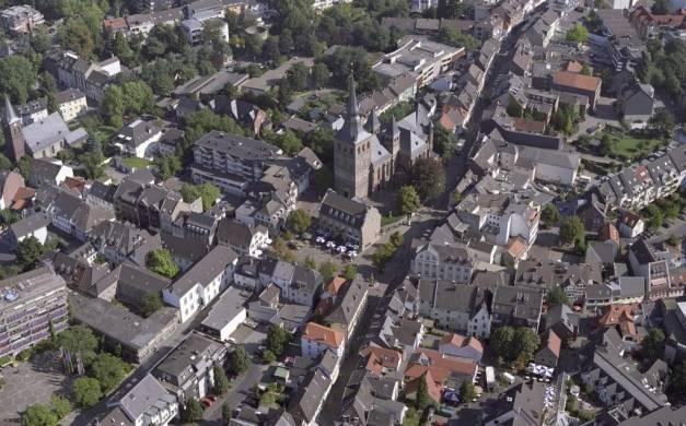 Ratinger Innenstadt