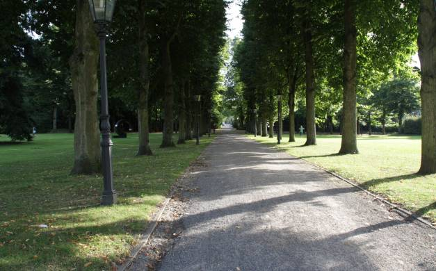 Cromford Park