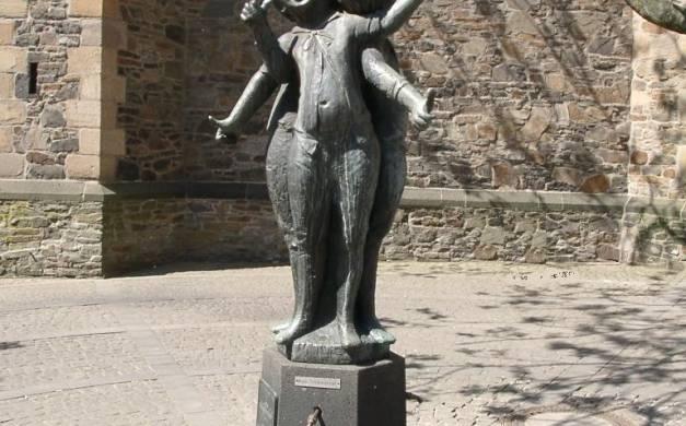 Dumeklemmerbrunnen