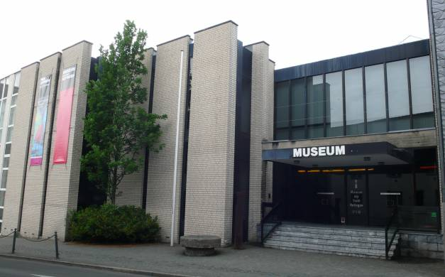 Museum Ratingen