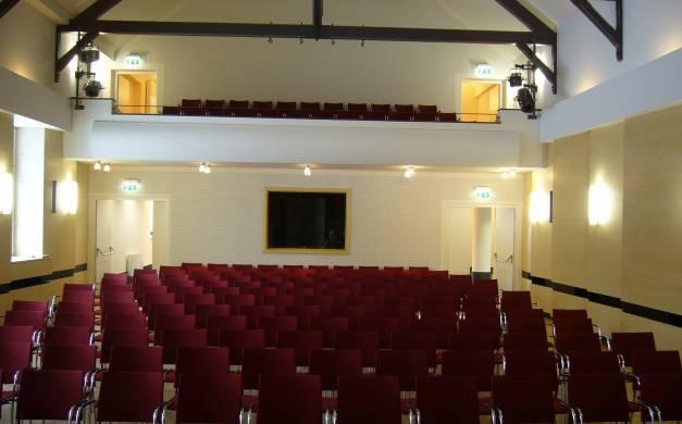 Musikschule Ferdinand Trimborn Saal