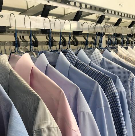 Textilpflege Kokkinos